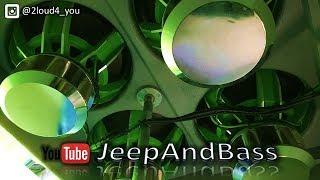 Download Jeff's Crazy Loud 4 DC Elite NEO 18s on 20,000 watts!!! Video
