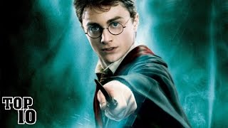 Download Top 10 Harry Potter Spells Video