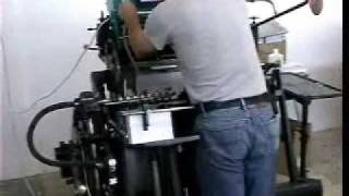 Download Hot Stamping system for HEIDELBERG Video