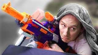 Download NERF Hide and Seek [Ep 4] Video