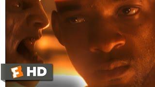 Download I Am Legend (10/10) Movie CLIP - Alternate Ending (2007) HD Video