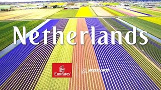 Download View from Above- Netherlands Video