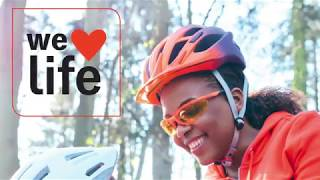 Download Bouygues Construction Health & Safety campaign - We Love Life Video