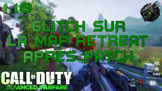 Download [PATCHER] Call of Duty Advanced Warfare : Wallbreach sur La Map Retreat Après Patch 1.18 Video