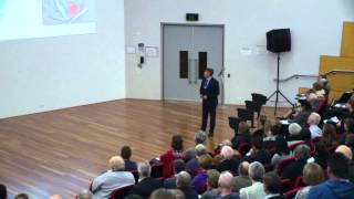 Download Exercise is Medicine: Prof Rob Newton, The West Australian - ECU Lecture Series Video