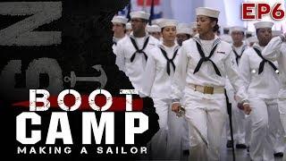 Download Making a Sailor: Episode 6 - ″I'm a U.S. Navy Sailor″ Video