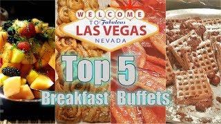 Download Top 5 Las Vegas Breakfast Buffets Video
