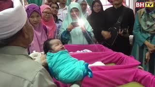 Download 11 bayi Maal Hijrah dirai Video