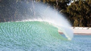 Download Surf Lakes   Australia's First Wave Pool Video