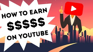 Download How to Start a YouTube Channel And Make Money Video