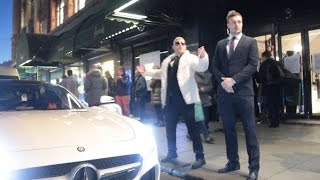 Download Conor Mcgregor's Uncle Gets Banned from Harrods Video
