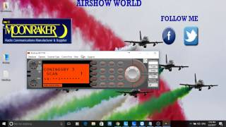 Download UNIDEN Scanners How To Set Quick Keys - AIRSHOW WORLD Video