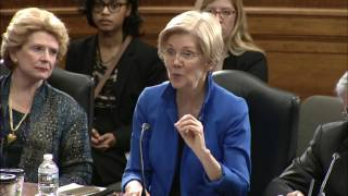 Download Senate Democrats Host Forum with Mnuchin Bank OneWest Foreclosure Victims Video
