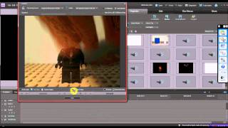 Download HOW TO MAKE A STOP MOTION IN ADOBE PREMIERE ELEMENTS 9 (PART 1) Video
