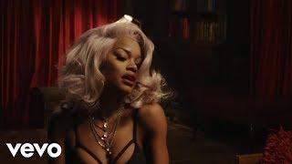 Download Teyana Taylor - Maybe (Explicit) ft. Pusha T, Yo Gotti Video