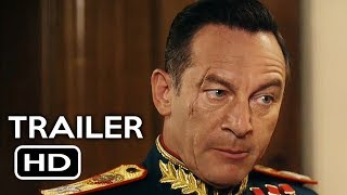 Download The Death of Stalin Official Trailer #1 (2017) Jason Isaacs, Steve Buscemi Biography Movie HD Video