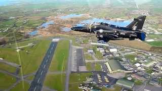 Download RAF Hawk T2 Course 1 - The Hawk T2 Test Pilots Video