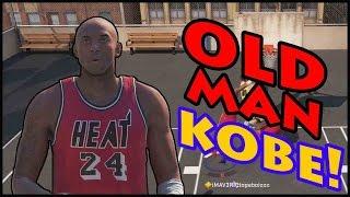 Download OLD MAN KOBE!! - NBA 2K16 Gauntlet Gameplay Video