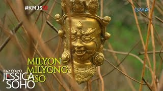 Download Kapuso Mo, Jessica Soho: Misteryosong Gintong Maskara Video