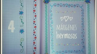 Download Los márgenes/Bordes mas preciosos para tu cuaderno 📚🌻- Shesira StarChic Video