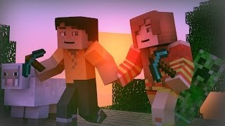 Download ♪ ″Promise″ A Minecraft Song Parody of ″A Thousand Years″ ♪ Video