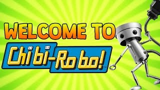 Download WELCOME TO CHIBI-ROBO Video