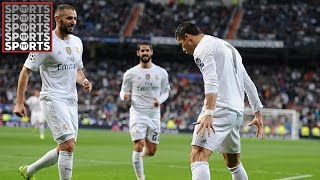 Download Barcelona vs Real Madrid 2016 Madrid Tactics Video
