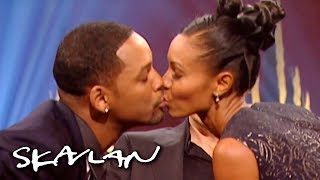 Download Will and Jada Pinkett Smith explain their «sexy fire» | 2009 interview | SVT/NRK/Skavlan Video