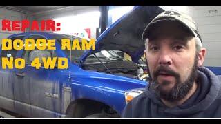 Download Dodge Ram No 4WD Video