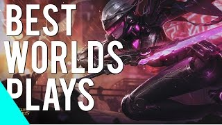 Download Worlds Best Plays 2015 | (League of Legends) Video