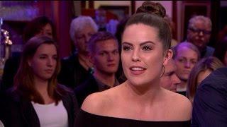 """Download Robin Martens: """"Mijn bil is m'n hele lichaam"""" - RTL LATE NIGHT Video"""