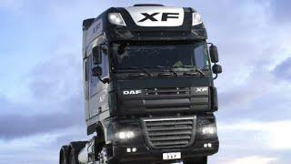 Download DAF XF 105.510 Confortável . EP 04/17 Video