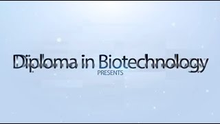 Download Diploma in Biotechnology Video
