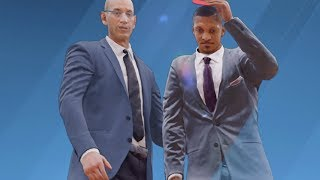 Download NBA Live 18 The One - The NBA Draft! Video