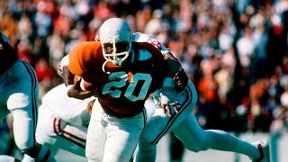 Download Classic Tailback - Earl Campbell Texas Highlights Video