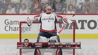 Download NHL 15 - Best Goalie Ever (PS4) Video