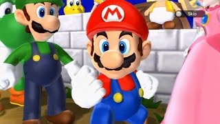Download Mario Party 9 - Solo Mode (All Boards) Video