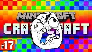 Download Minecraft Mods Crazy Craft #17 'PRANKED!' with Vikkstar, Preston & Kenny (Minecraft Crazy Craft 2.0) Video