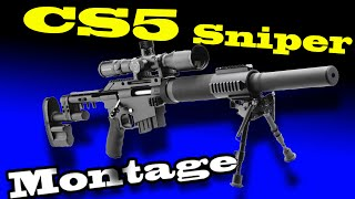 Download BF4 CS5 Sniper Montage Video