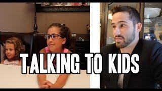 Download Talking To Kids Video