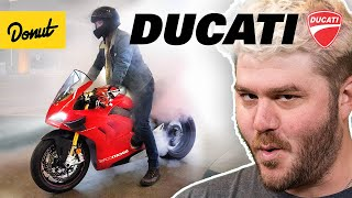 Download DUCATI - Everything You Need to Know | Up to Speed Video
