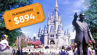 Download Why Disney World Is So Expensive | So Expensive Video