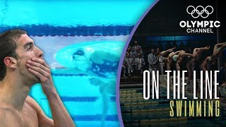 Download USA vs France: The most epic Swim Relay Finish - Beijing 2008 Video