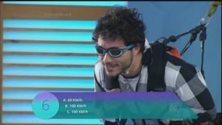 Download Munhoz e Mariano zoam com Bruninho e Davi no desafio do Errou, Caiu Video