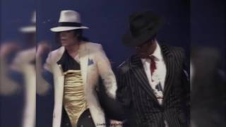 Download Michael Jackson - Smooth Criminal - Live Brunei 1996 - HD Video