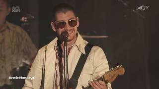 Download Arctic Monkeys - Live in Austin 2018 Video