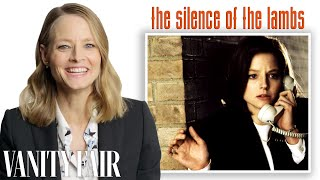 "Download Jodie Foster Breaks Down Her Career, from ""Silence of the Lambs"" to ""Hotel Artemis"" Video"