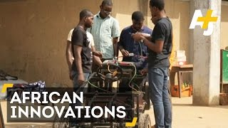 Download Incredible Technological Innovations From Africa Video