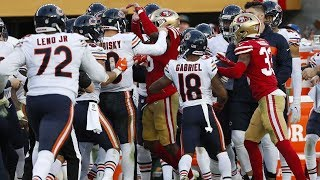 Download NFL | 2018 Ejections ᴴᴰ Video