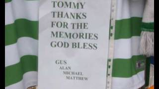 Download Charlie & The Bhoys Sings A Song For Tommy Burns Video